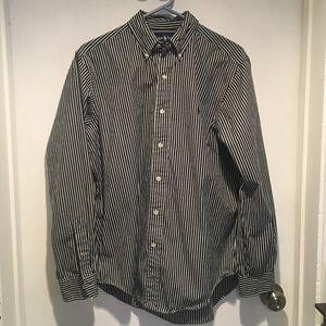 Men's Dress Shirt - Medium